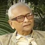 Professor Pratapaditya Pal
