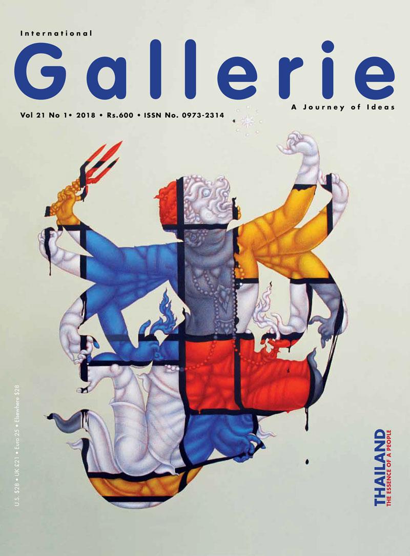 Issue 42 - Thailand - Gallerie International